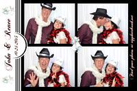 John & Renee 10-24-15