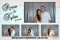 Anna & Tyler 8-13-16
