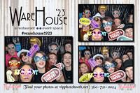 """Warehouse 23 """"Mega After Hours"""" 5-26-16"""