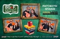 BGEF School Days Event 9-24-16