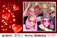 Love Shack at Warehouse 23 Featuring the NuWavers 2-10-18