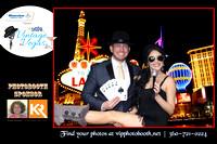 4-22-17 Shares Vintage Vegas Gala