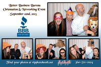 BBB Orientation and Networking Event 9-22-15