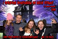 10-16-16 Halloween Town Nightmare on Main Street