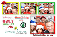 Summit Mortgage Ugly Sweater Event 12-10-15