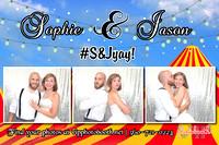 Sophie & Jason 8-6-16