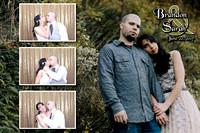 6-22-17 Brandon and Sarah