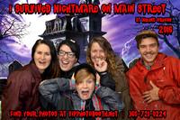 """10-15-16 Halloween Town """"Nightmare on Main Street"""""""