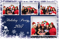 Holiday Party 12-3-2017