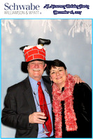 SWW All Attorney Holiday Party